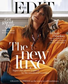 Behati Prinsloo Talks Being A Victorias Secret Angel In Interview With The Edit Magazine