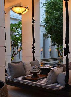 Park Hyatt Siem Reap, Cambodia #luxuryhotel #southeasia #luxuryproperty