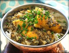 cookvalley - tanker om mad: Sandartfilet med indiske krydderier og friske bukkehornsblade http://cookvalley.blogspot.dk/2016/05/sandartfilet-med-indiske-krydderier-og.html