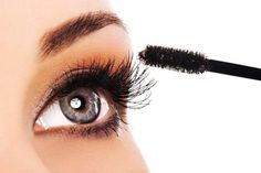 1. Volumized Lashes Hack | Need beauty hacks? Check out these amazing and useful beauty hacks, makeup tutorials and homemade beauty products fit for every woman.