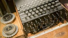Dr Sue Black campaigned to save WWII codebreaking centre Bletchley Park, so it was only fitting that her partner proposed in a pretty enigmatic way – using an Enigma-coded message.