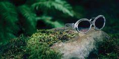Vera Wang Eyeglasses // wearlite.ch