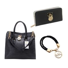 Fashion! Love Christmas $99 Value Spree 1, And You Just Should Take Them With You. #MichaelKorsBags