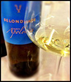 El Alma del Vino.: Bodega Belondrade Quinta Apolonia 2014.