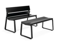 Fat / Public bench - Bernstrand & Co - alskonar bekkir