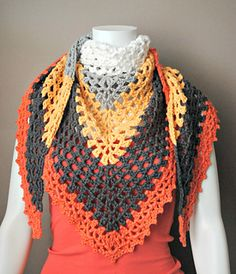 Shawl We? crochet pattern by Cre8tion Crochet for sale on Ravelry