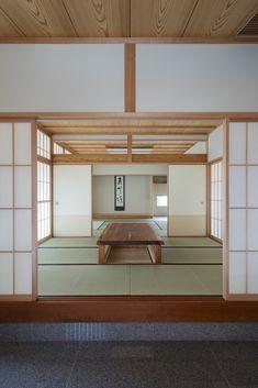Galería de Casa del Osmanthus / Takashi Okuno - 3