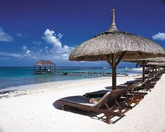 The Oberoi, Mauritius - Christmas & New Years trip booked!!! Can't wait to get there!