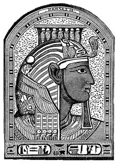 Egyptian Pharaohs - Ramses III