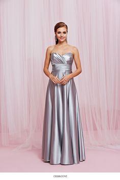 CRUX #Bridesmaid Style CB388