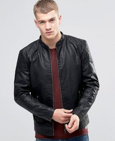 http://www.quickapparels.com/faux-leather-jacket-with-stitch-shoulder-panel.html