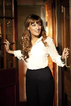 Nicola Benedetti will perform Tchaikovsky's Violin Concerto with HK Phil on 7 & 8 Feb 2013. Learn more: http://www.hkphil.org/eng/concerts_and_ticket/concerts/concertdetail.jsp?id=320