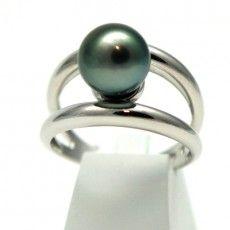 Bague Perle de Tahiti BG151