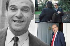 Leon Brittan abused me and other children at Westminster VIP paedophile parties: What child-sex victim told police