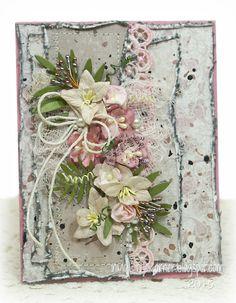 In My Little Korner: Pretty in Pinks...