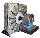 Magnetic Generator you can build to power your home. I want to try this.