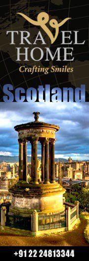 Stupendous Scotland