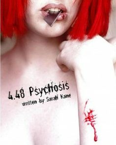 Follow the link attached to this image and read my review of Sarah Kane's 4.48 Psychosis.  Be sure to 'like', share and leave a comment.