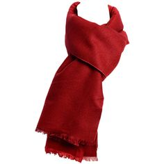 Womens Pretty Plain Wool Shawl Scarf Ruby (474.105 VND) ❤ liked on Polyvore featuring accessories, scarves, ruby, woolen shawl, shawl scarves, woolen scarves, wool shawl and wool scarves