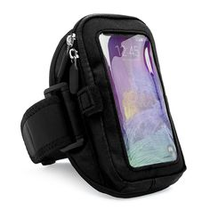VG Zippered Hardcore Workout Armband for LG V10 / LG G4 / LG G Stylo / LG G Flex2 / LG G Vista / LG Google Nexus 5X, Black. Zippered layer pouch provides absolute protection ensuring your phone will never fall out. Smart pocket included inside allowing you to store keys, id, credit cards, or cash. Velcro elastic loop holds and stores earphones for personal use whenever required on the outside. Safety Strap secures phone in place while working out keeping you phone in arm's reach. Two...