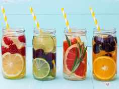Top 3 Detox drinks for weight loss you can made at home