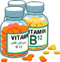 7 اعراض تشعرك بانك تعاني من نقص فيتامين B12      يعلم كثير منا الأهمية البالغة لفيتامين C وD لأجسامنا، لكن ما لا يعرفه الكثيرون أن فيتامي...
