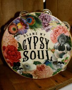 Hello Ladies I thought we'd try something a little different, our new theme is a GYPSY LIFE - everything about the life of a Gypsy.  I hope you enjoy the theme x