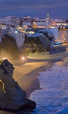 #Albufeira, #Portugal #holidays