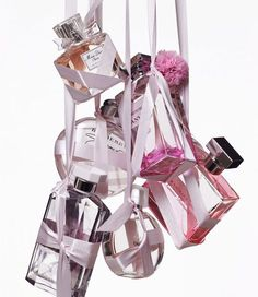 Mother's Day Fragrance  Terribly Chic