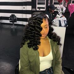 BrazilianStraightBody Deep Loose Wave HairBundles Rabake Non Weave Hairstyles, Straight Hairstyles, Silvester Make Up, Curly Hair Styles, Natural Hair Styles, Loose Waves Hair, Hair Laid, Bodies, Black Girls Hairstyles