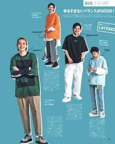 Magazine Man, Vogue Magazine, Japan Fashion, 90s Fashion, Korean Fashion Men, Korean Men, Body Poses, Fashion Catalogue, Winter Fashion Outfits