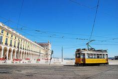 Lisbon, Portugal by RachBox