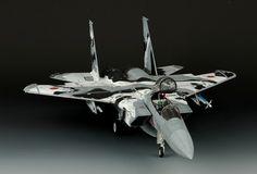 1/32 Tamiya F-15J Aggressor by Jeong Cheol,Kim