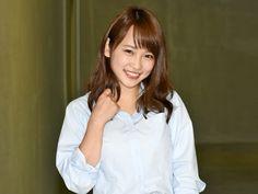川栄李奈、「自然な芝居」を意識 女優として快進撃続く今を語る - Yahoo!ニュース(クランクイン!)