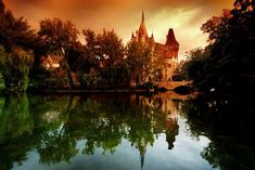 Amazing Photos Of Castles-7
