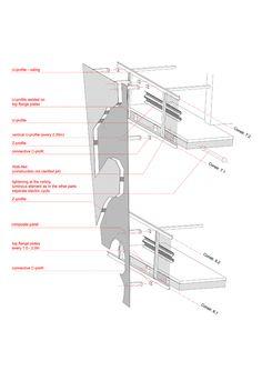 Baroque Parking Garage / Milan Mijalkovic + PPAG architects