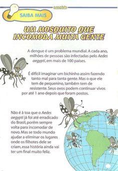 """Arquivo HQ - Sesinho, todos contra a dengue.pdf enviado por Marguerite no curso de Letras na UFPA. Sobre: Edição especial da Revista Sesinho """"Todos contra a Dengue"""""""