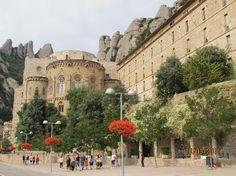 Photos of Monasterio de Montserrat, Montserrat - Attraction Images - TripAdvisor