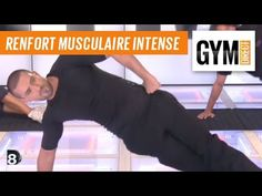 Gainage - Renforcement musculaire intense - 119 - YouTube