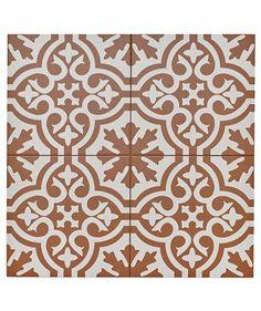 Berkeley Rust Tile £13.68 price/tile £67.56 price/m2