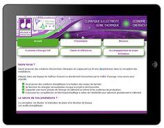 Refonte en responsive design pour le site internet du bureau d'études sur #Chartres Delage & Couliou (mise en page qui s'adapte automatiquement aux appareils mobiles, smartphones et tablettes) et amélioration du référencement naturel : http://blog.evolutiveweb.com/articles/refonte-en-responsive-design-pour-site-internet-du-bureau-d-etudes-chartres-delage-et-couliou-69.html  Découvrez le site internet de Delage & Couliou sur : http://www.be-noe.fr