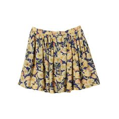 choosy chu Official WebStore -チュージーチュー 公式通販サイト | RUNWAY channel WEB... (€26) ❤ liked on Polyvore featuring skirts, mini skirts, bottoms, saias, polleras and high-waisted skirts