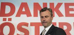 En Austria la ultraderecha quiere impugnar las elecciones - http://www.absolutaustria.com/en-austria-la-ultraderecha-quiere-impugnar-las-elecciones/