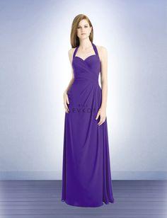 Bill Levkoff Bridesmaid Dresses - Style 731 #bridesmaid #dresses