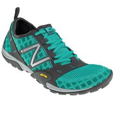 New Balance Womens Minimalist Shoe. Hiked up The Precipice trail (one of the…