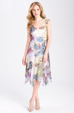 Dress (Theatrical Romantic Kibbe type)