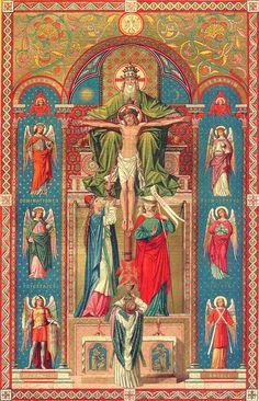 Catholic Art and Quotes A Catholic Life: Tridentine Latin Mass Catholic Sacraments, Catholic Theology, Catholic Catechism, Catholic Mass, Catholic Saints, Roman Catholic, Catholic Pictures, Jesus Pictures, Religious Images