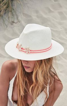 42f8928ca8748f 63 Absolutely Trendy Ladies Summer Hats to Let You Enjoy the Summer Sun -shine