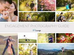 Ultimate Engagement Photography Guide | Free Ebook