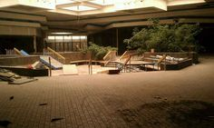 North Towne Square Mall: Toledo, Ohio | Completely Surreal Photos Of America's Abandoned Malls
